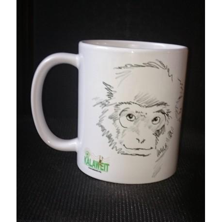 Mug portrait