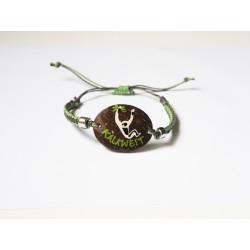 Bracelet artisanal Bali