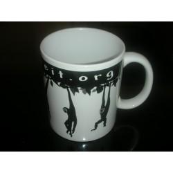 Mug Angels of Borneo