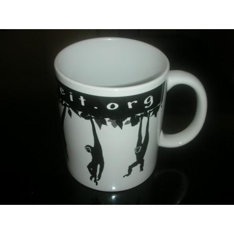 Mug Anges de Bornéo