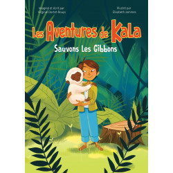 Les aventures de Kala