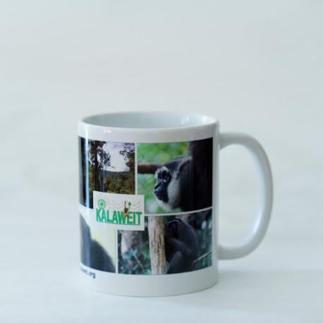 Mug Gibbons&Forêts