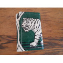 Petit Portefeuille Tigre