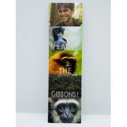 Kalaweit Bookmarks