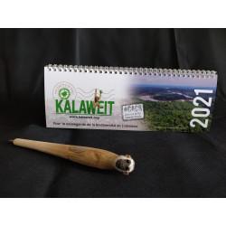 Kalaweit Calendar